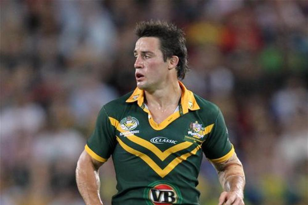 Cronk relishing Anfield experience