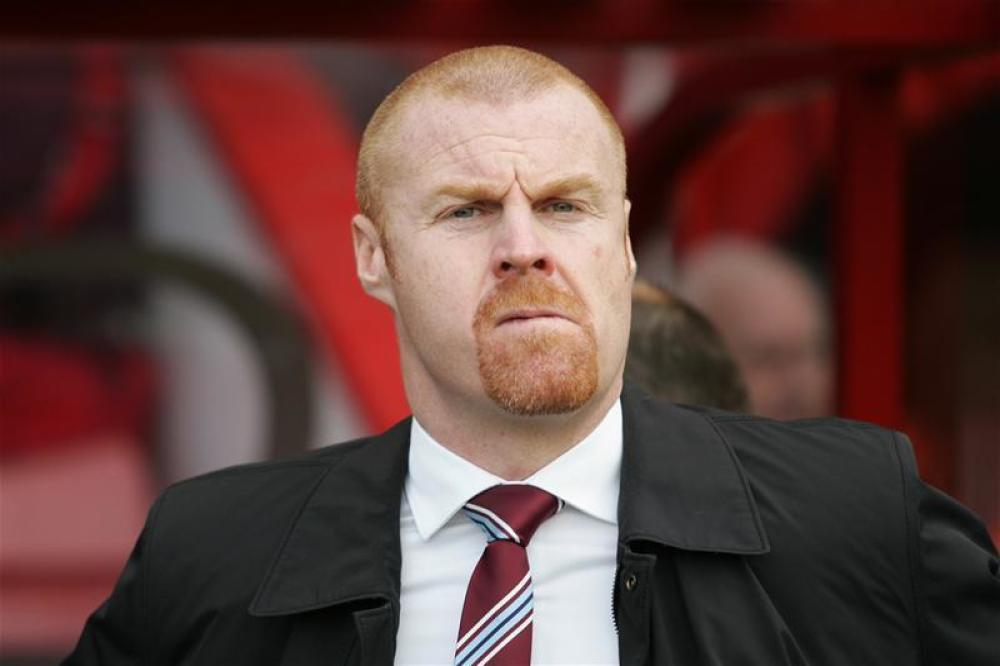Dyche blasts penalty call
