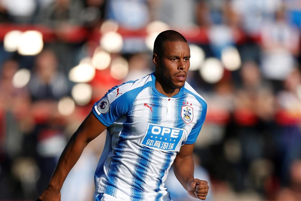 Zanka makes Gunners interest claim