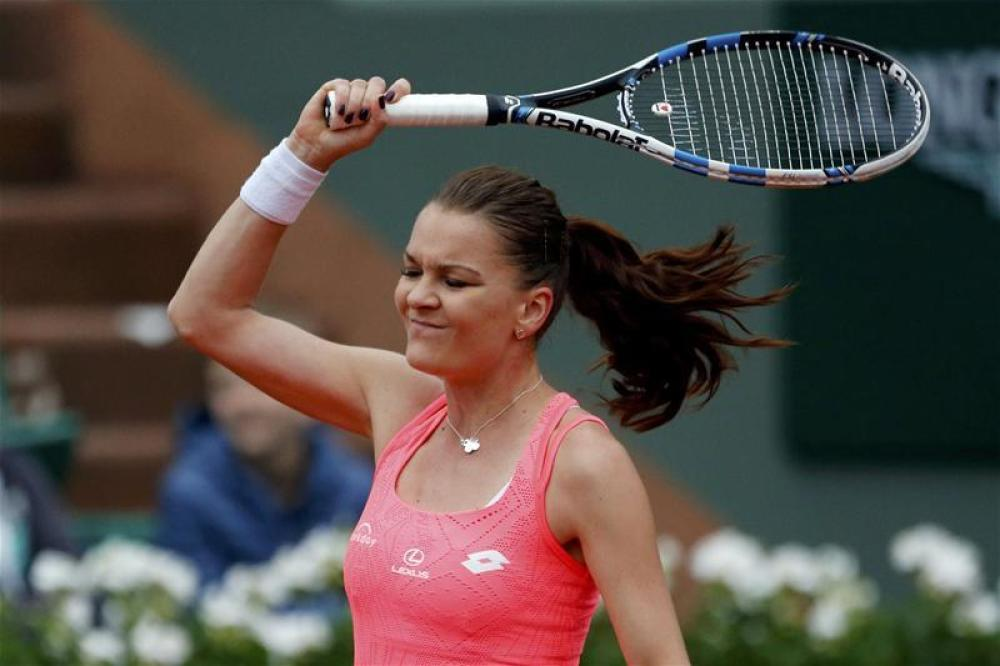 Radwanska questions Grand Slam change