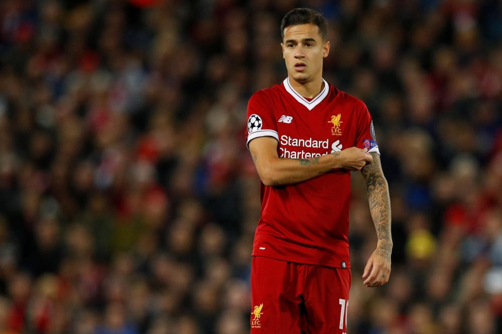 Coutinho will wait for Barca amid PSG interest