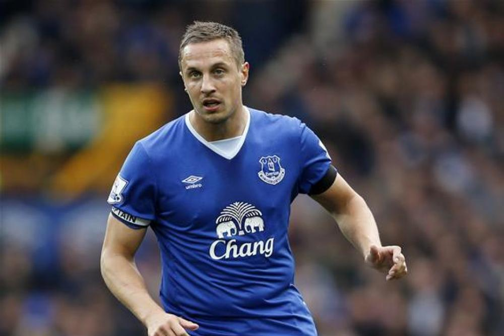 Jagielka wants players to stand up