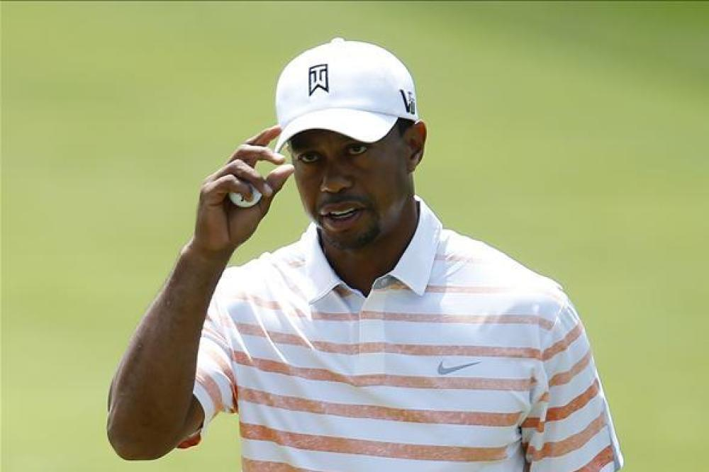 Woods optimistic about return