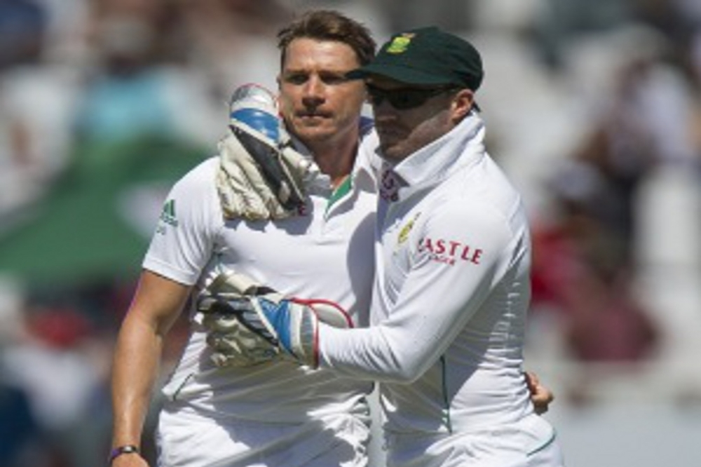 Steyn's best Test efforts Down Under