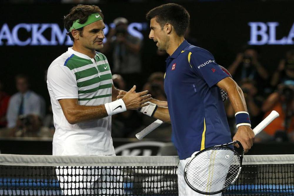 Djokovic wary of old rivals in Melbourne
