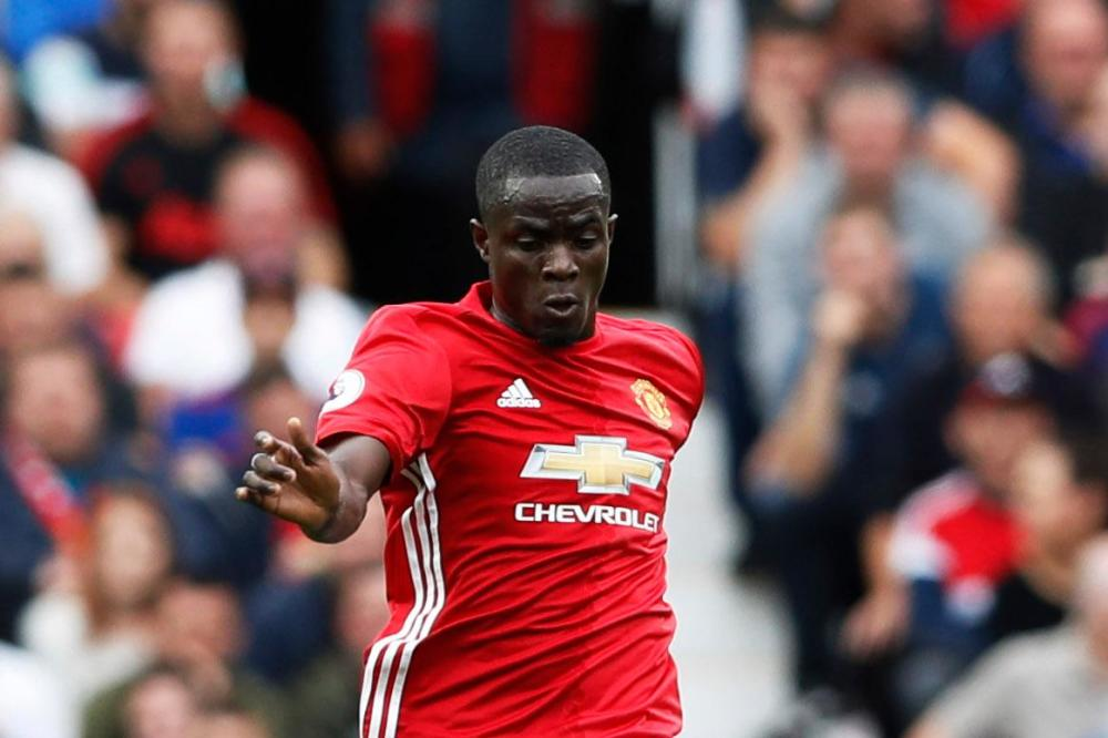 Bailly set for return