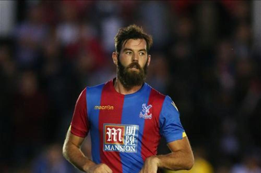Ledley backs Palace to stay up