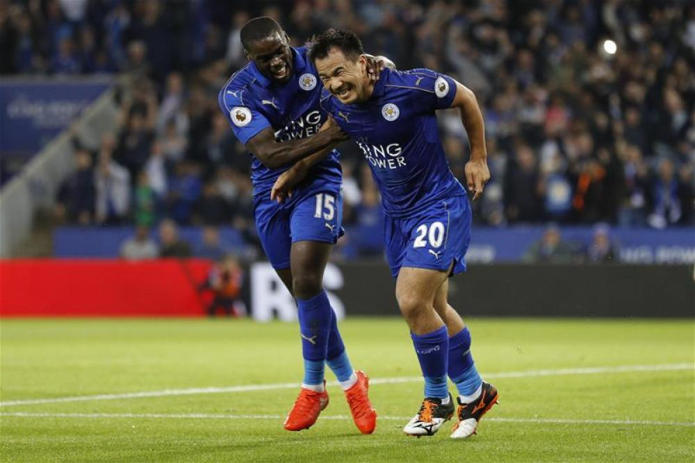 Foxes wait on striker injury