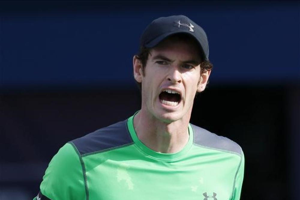 Murray pleased with convincing win