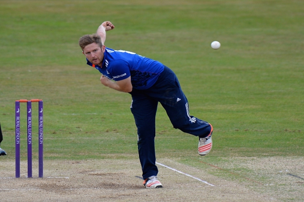 Rose Bowl could see three England spinners