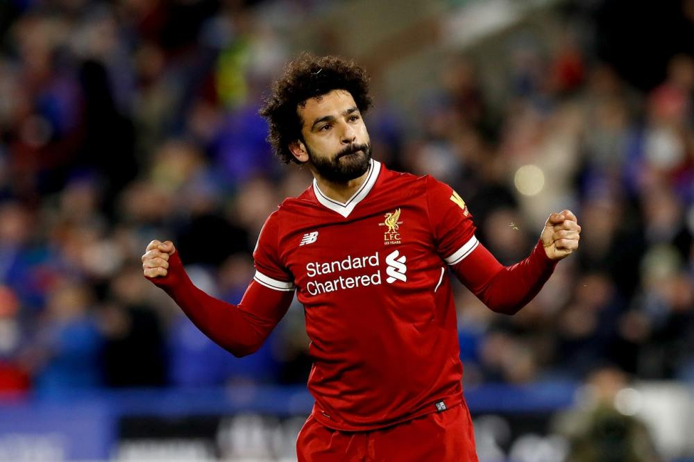 Henry wants top award for Salah
