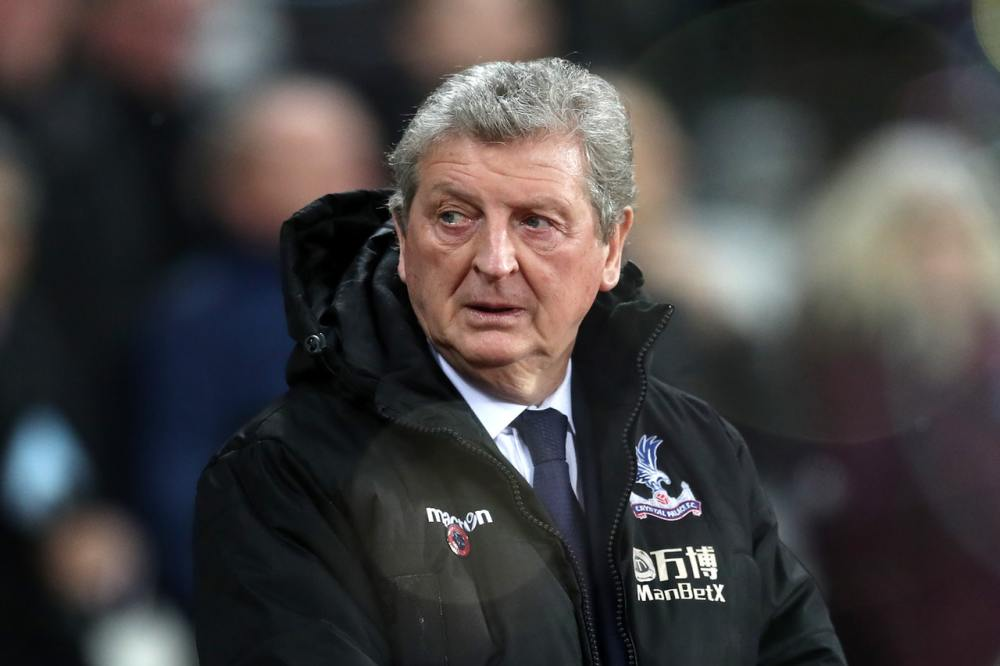 Palace need to prove themselves
