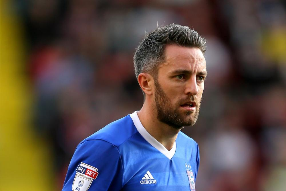 Cole Skuse relishes new deal after committing to Ipswich