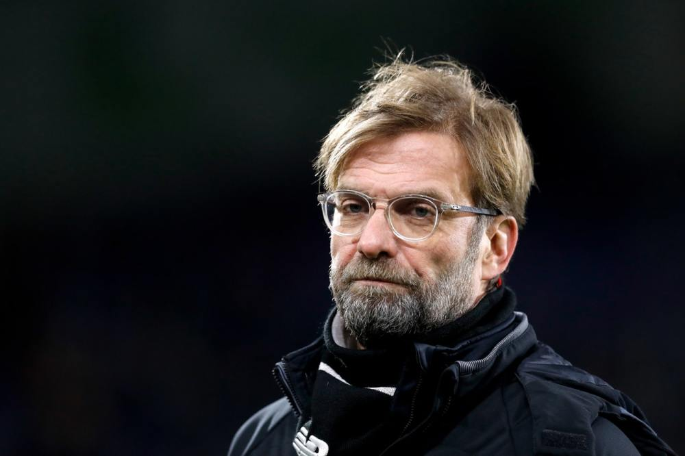 Klopp wary over Lallana return