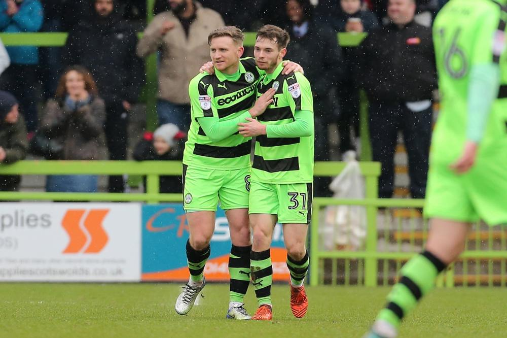Rovers in rude health before Stevenage visit New Lawn