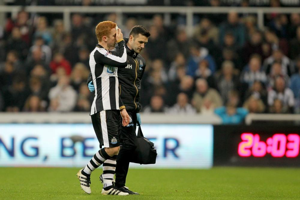 Colback slams Toon treatment