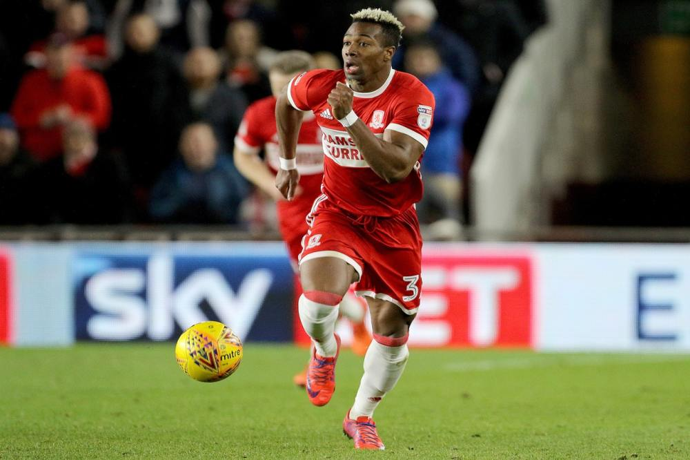 Traore at the double as Middlesbrough defeat Reading