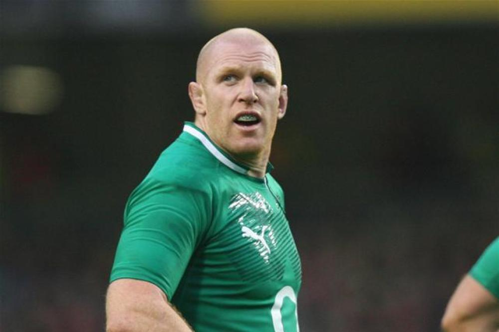 Ireland lose O'Connell
