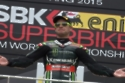 Rea targets WSBK points record
