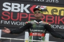 Rea hauls in Sykes to win
