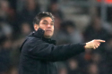 Saints must keep fighting - Pellegrino