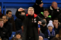 Howe delighted with progress