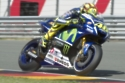 Rossi: Sixth place not a disaster