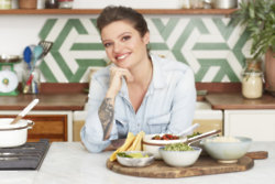 Jack Monroe: 'Sometimes even I don't want to get in the kitchen'