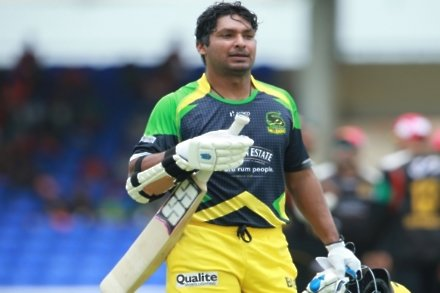Sangakkara looking forward to Barbados