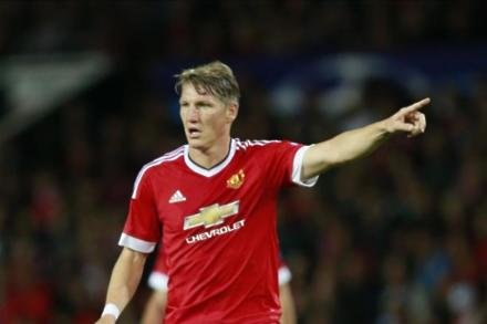 Schweinsteiger unlikely to play again this season
