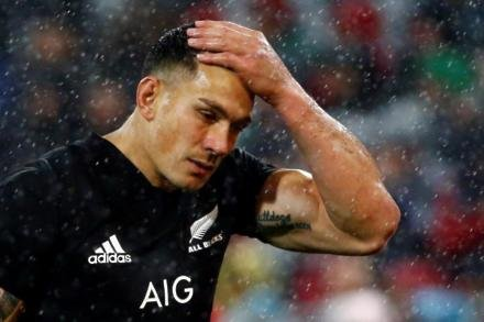 Williams cleared to play for All Blacks