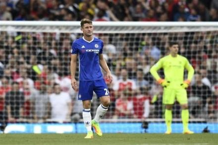 Cahill hoping for Chelsea 'run'