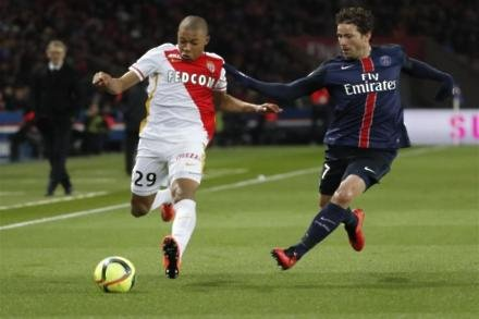 Spurs join race for Monaco ace