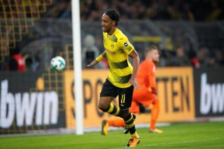 BVB expecting Aubameyang stay
