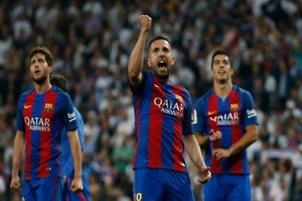 United in surprise Barca link