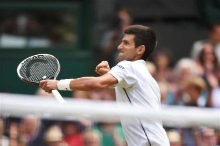 Djokovic expects immediate Agassi results