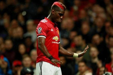 Pogba in line to skipper United
