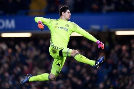 Keeper wants Chelsea stay