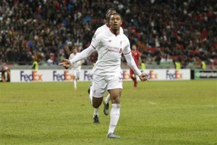 Redknapp hails Ibe signing