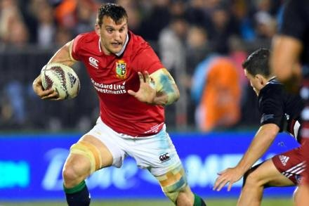 Warburton returns for Dunedin outing