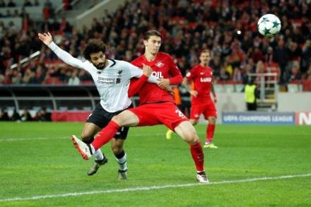 Reds get early pre-City injury boost