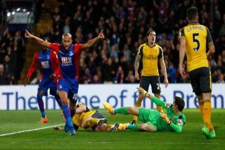 Stoke eye Palace winger