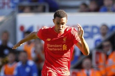 Reds defender hoping to make his mark