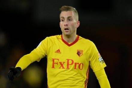 Deulofeu ready for survival scrap