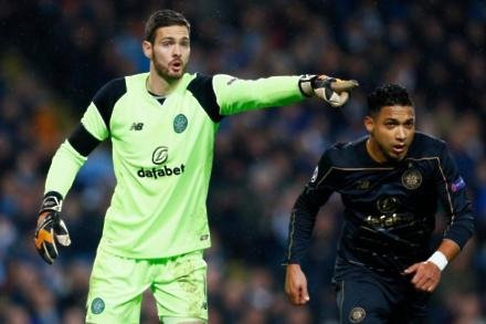 Gordon signs new Celtic deal