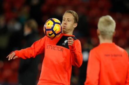 Lucas set for exit
