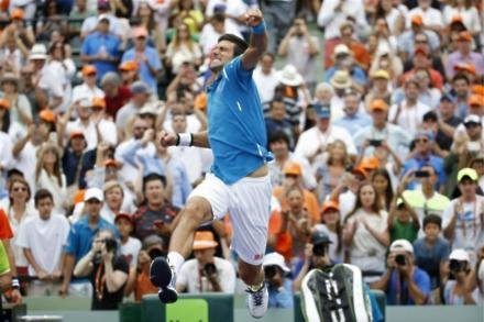 Reduced Djokovic role for Agassi
