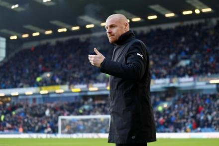Dyche hoping for fitness boost