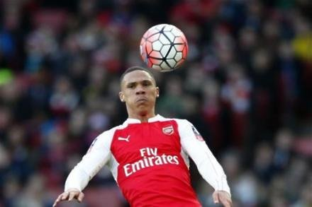 Gibbs makes West Brom move