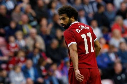 Salah could miss Reds' trip to Burnley
